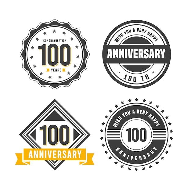 100% Gwarancji Odbioru Odznak Premium Wektorów