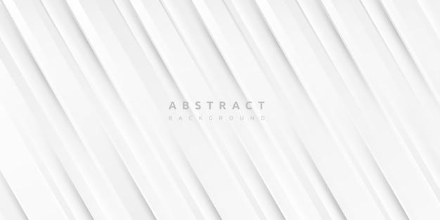 Abstrakcjonistyczna Biała Tekstura Z Lampas Tekstury Tłem Premium Wektorów