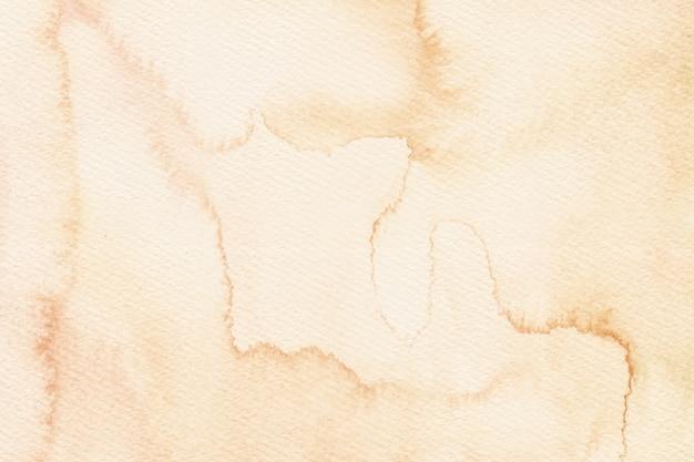 Abstrakcjonistyczny pastelowy akwareli tło z kopii przestrzenią Darmowych Wektorów