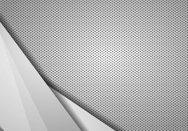 Abstrakcjonistyczny tło pokrywa się z kropki teksturą Premium Wektorów