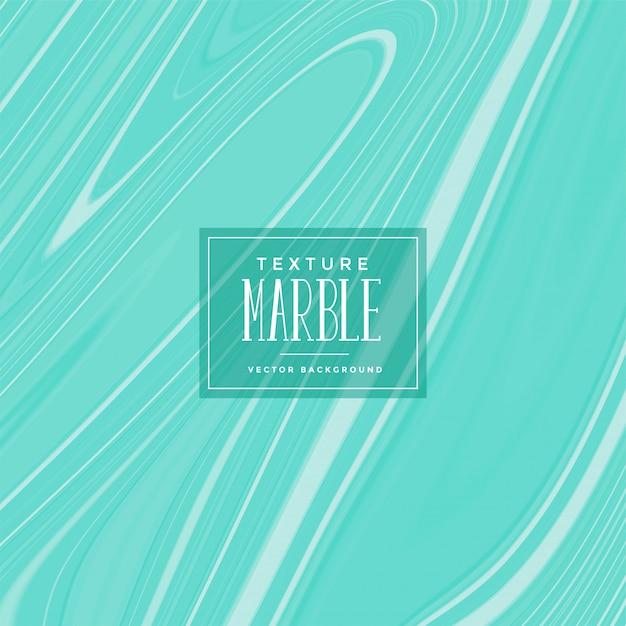 Abstrakcjonistyczny Torquoise Ciecza Marmuru Tekstury Tło Darmowych Wektorów