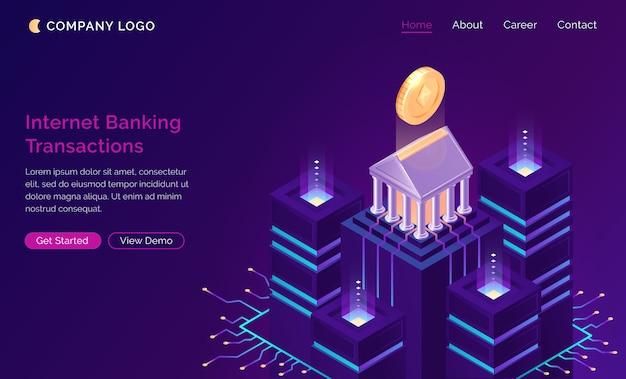 Aplikacja Bankowości Internetowej, Koncepcja Finansowania Izometrycznego Darmowych Wektorów