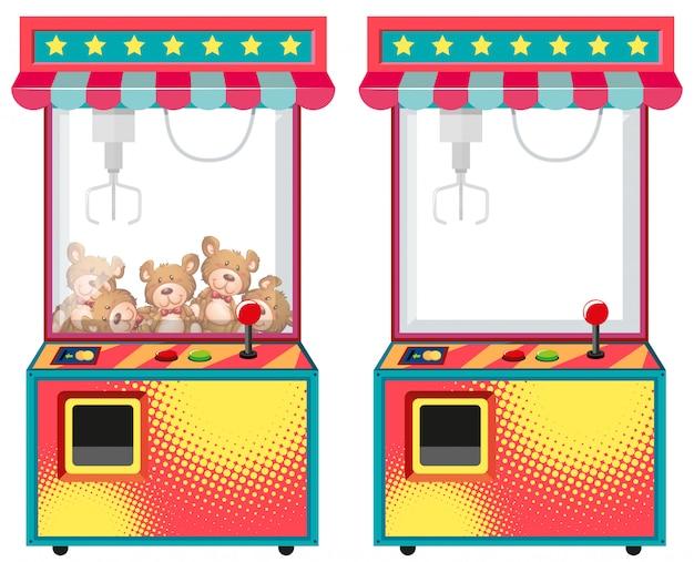 Automaty Do Gier Z Lalkami Darmowych Wektorów