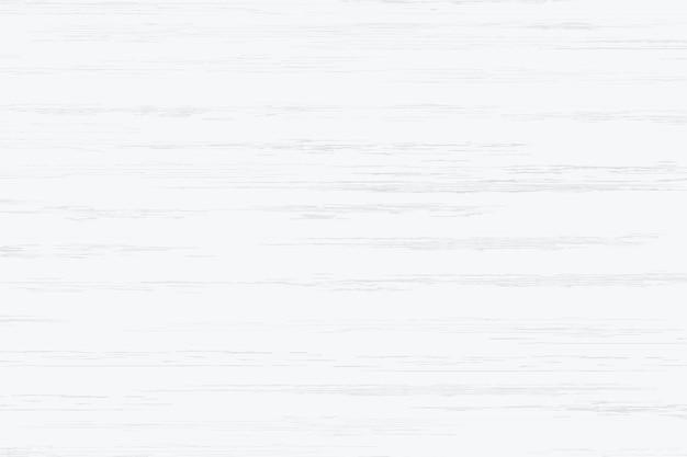 Biały drewniany deski tekstury tło. Premium Wektorów