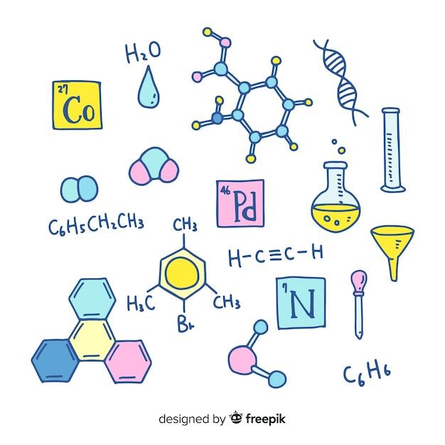 Chemia Darmowych Wektorów