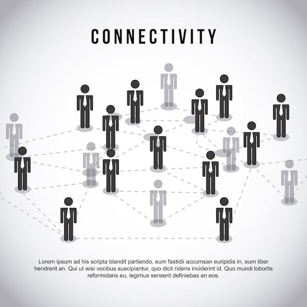 Conectivity Premium Wektorów