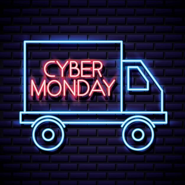 Cyber Poniedziałek Sklep Darmowych Wektorów