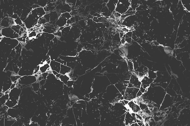 Czarny Marmur Tekstury Darmowych Wektorów