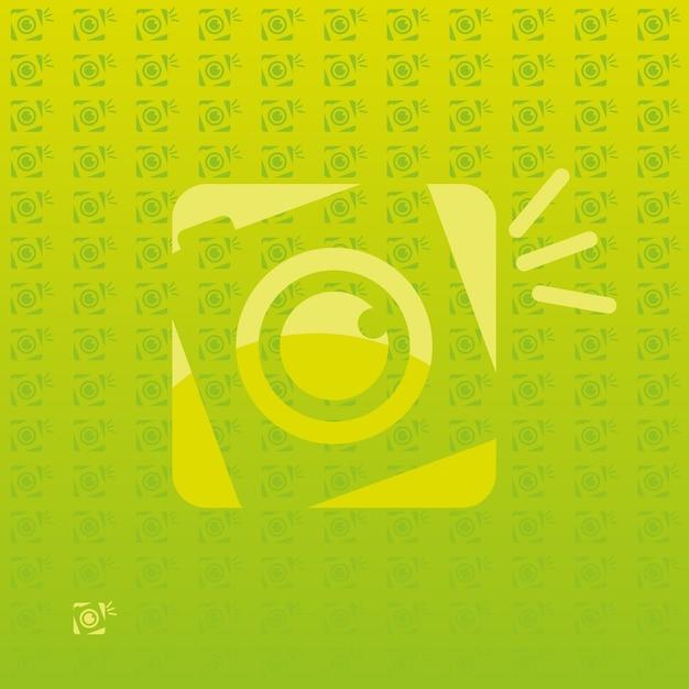Darmowe logo retro stock Darmowych Wektorów