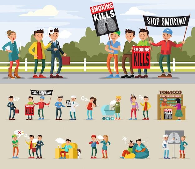 Demonstracja Przeciwko Koncepcji Palenia Darmowych Wektorów