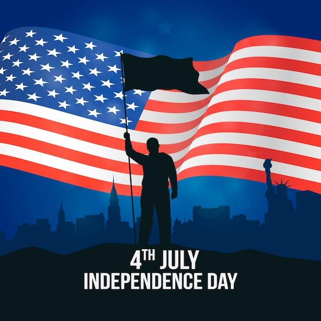 Dzień Niepodległości Premium Wektorów