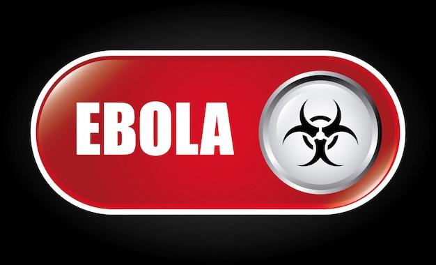 Ebola Darmowych Wektorów