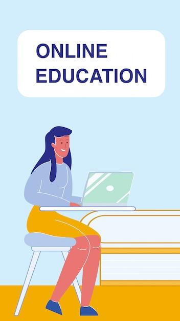 Edukacja Online, Uniwersytet Premium Wektorów