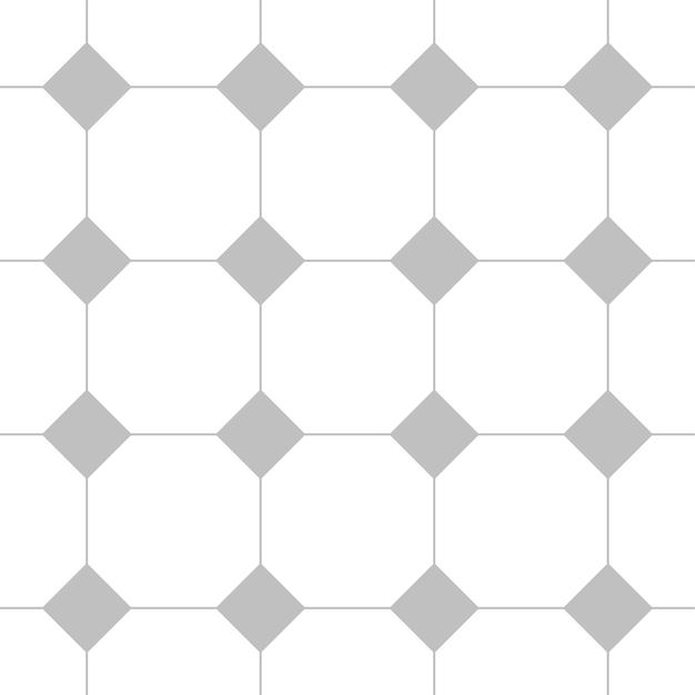 Edytowalna Bezszwowa Geometryczna Deseniowa Płytka Premium Wektorów