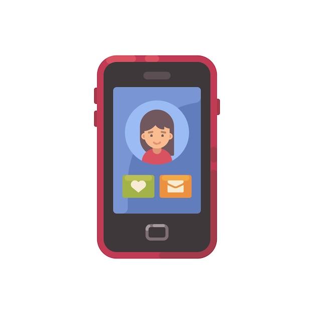 Nasza aplikacja randkowa iPhone