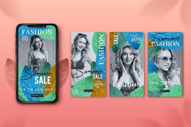 Ekrany Smartfonów Sprzedaż Moda Darmowych Wektorów