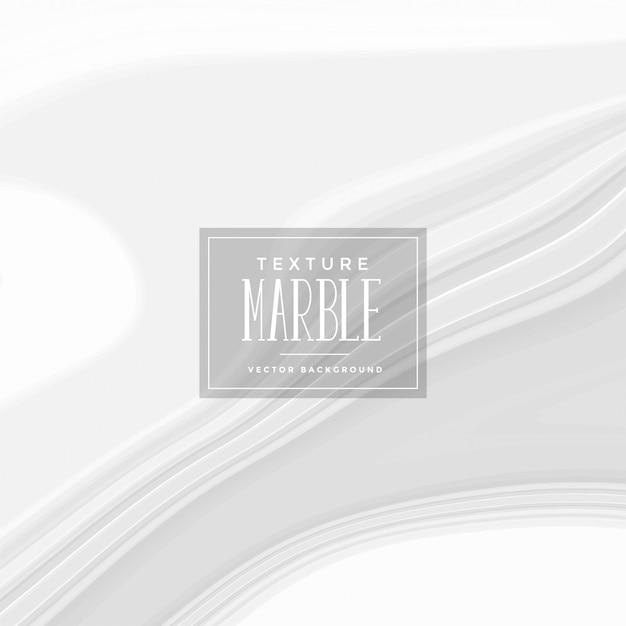 Elegancki Biały Płyn Marmur Tekstura Tło Darmowych Wektorów