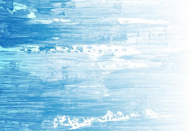 Eleganckie Niebieskie Tło Tekstury Akwarela Darmowych Wektorów
