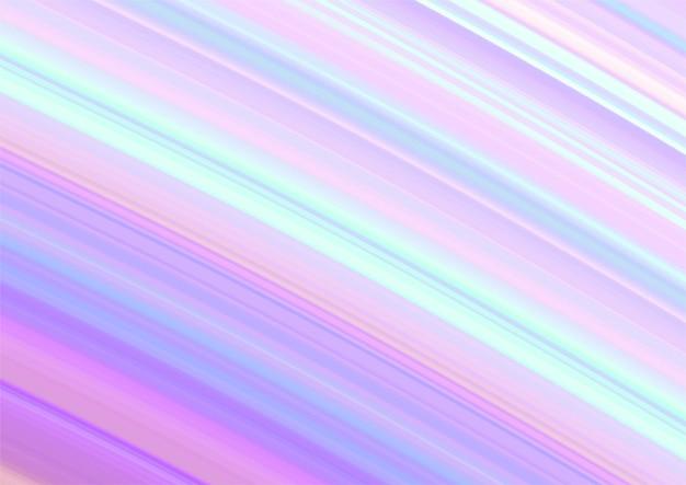 Fala płynny kształt kolor tła Premium Wektorów