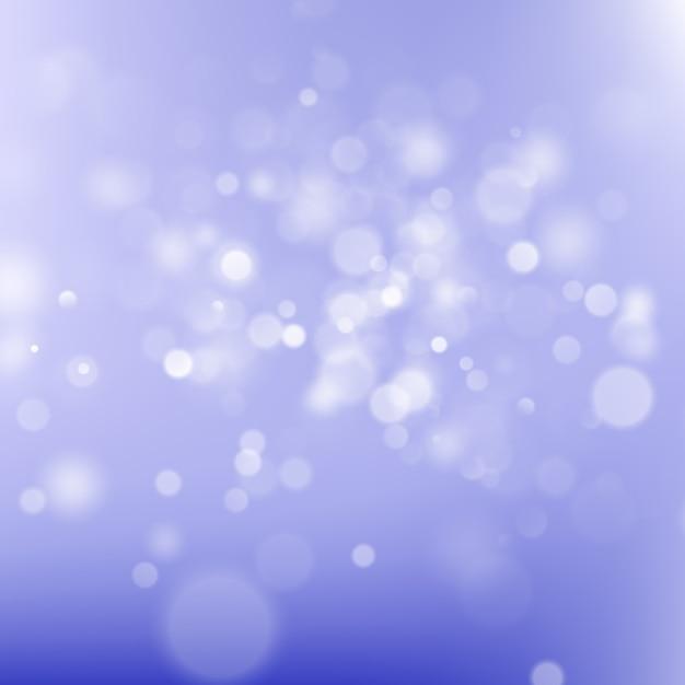 Fioletowy Blask światła Niewyraźne Tło. Premium Wektorów