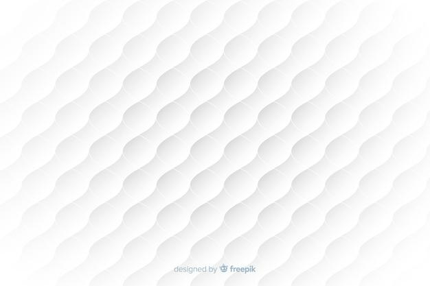 Geometryczne tło w stylu papieru Darmowych Wektorów