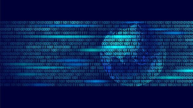 Globalna wymiana danych binarnych planet earth, płatność za bezpieczeństwo Premium Wektorów