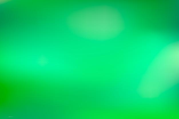Gradientowe tło w odcieniach zieleni Darmowych Wektorów