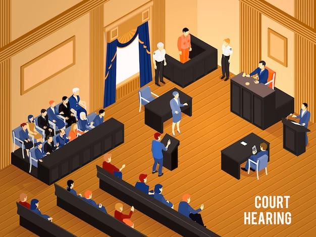 Ilustracja Izometryczna Prawa Darmowych Wektorów