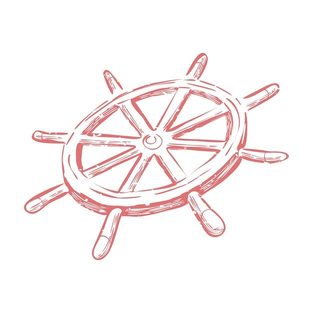 Ilustracja Lata I Plaży Przedmiot Darmowych Wektorów
