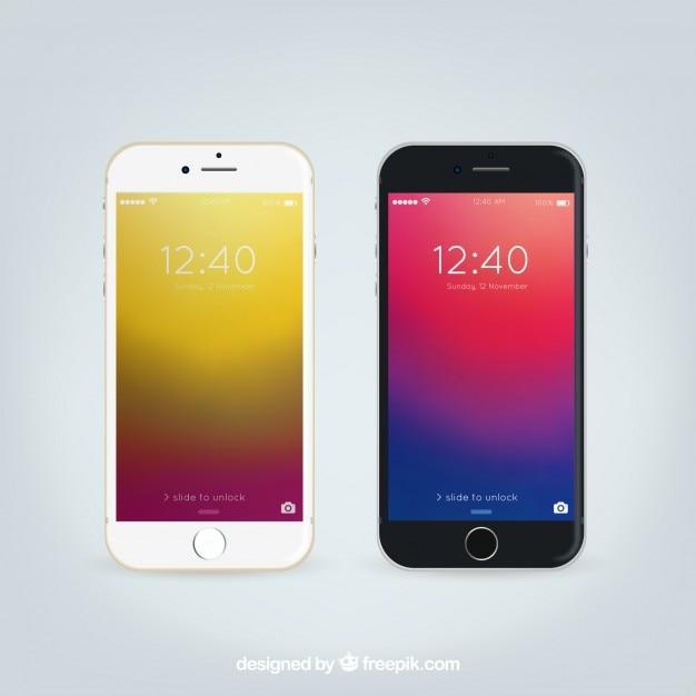 Darmowy iphone po