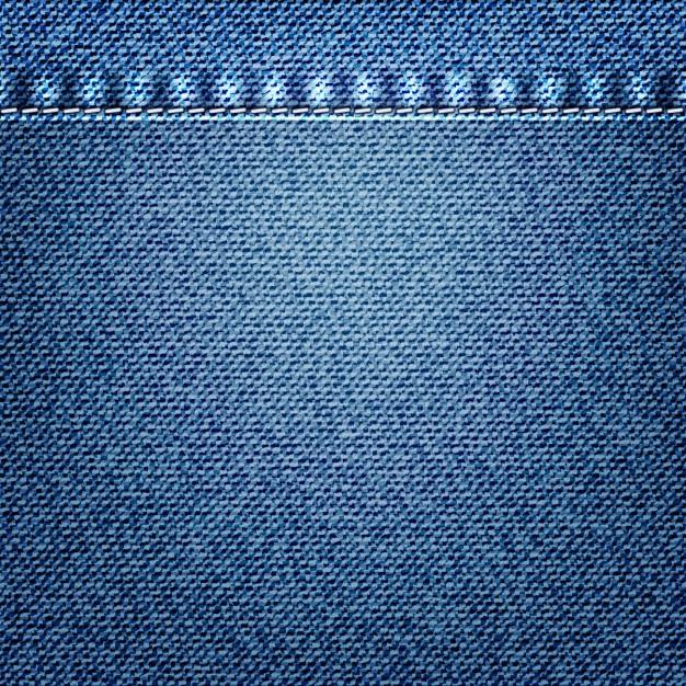 Jeans Tekstury Tła Darmowych Wektorów
