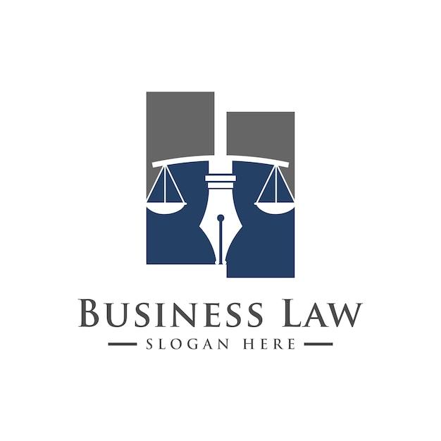 Kancelaria Prawna, Usługi Prawnicze, Logo Luksusowych Herbów W Stylu Vintage Premium Wektorów