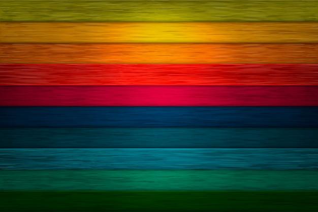 Kolor Tekstury Drewna Tło Wektor Premium Wektorów