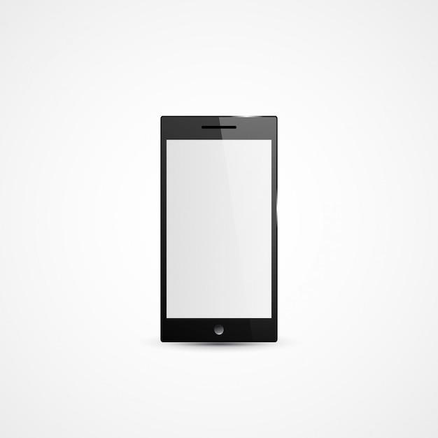 Komputer typu tablet pc Premium Wektorów