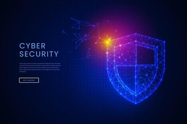 Koncepcja Bezpieczeństwa Cybernetycznego Darmowych Wektorów