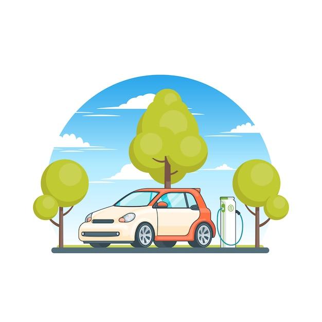 Koncepcja Ekologiczna Czystej Energii Darmowych Wektorów