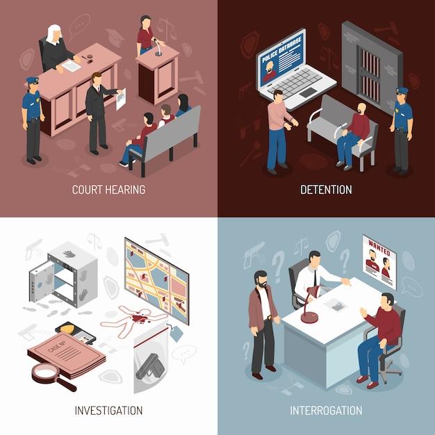 Koncepcja Izometryczna Systemu Prawa Darmowych Wektorów