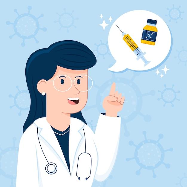 Koncepcja Leczenia Wirusów Darmowych Wektorów