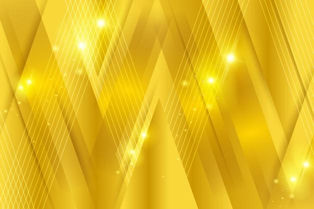 Koncepcja Tło Luksusowe Złoto Darmowych Wektorów
