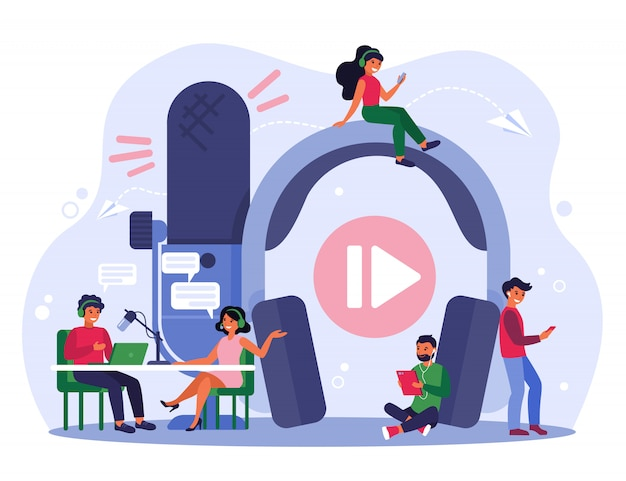 Koncepcja Transmisji Radiowych Darmowych Wektorów