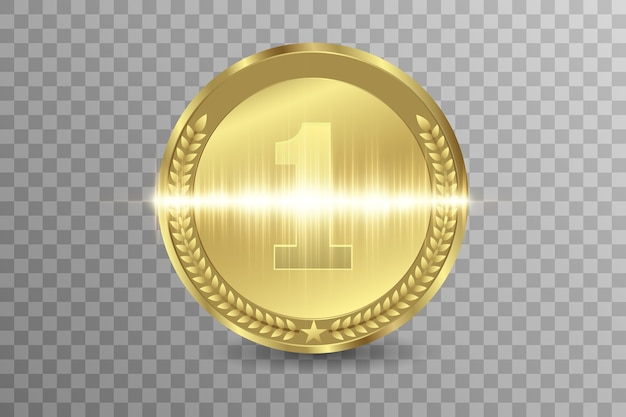 Konkurs Z Nagrodą Dla Zwycięzcy, Medal Z Nagrodą I Baner Na Tekst. Premium Wektorów