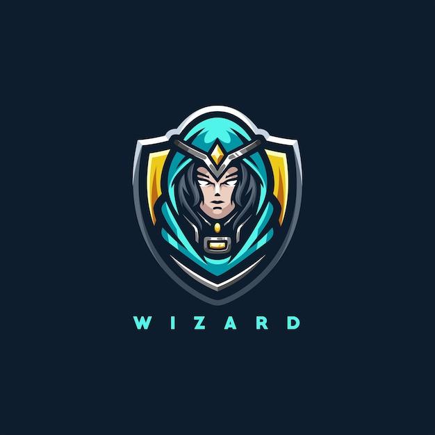 Kreator Projektowanie Logo Sport Pani Premium Wektorów