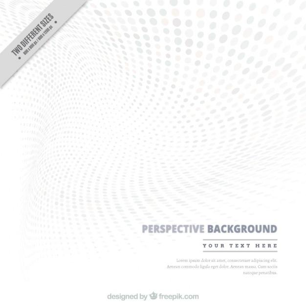 Kręgi Perspektywy Tle Darmowych Wektorów