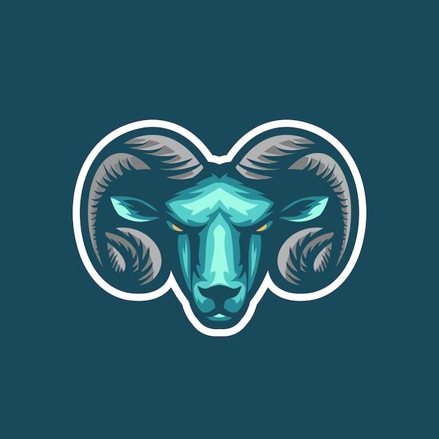 Logo Kozy Premium Wektorów