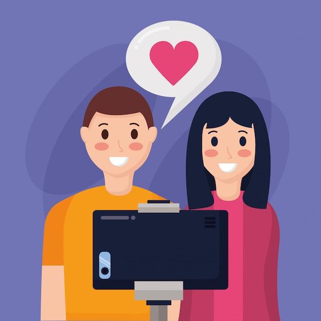 elle aplikacja randkowa