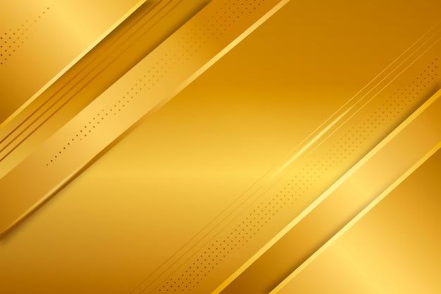 Luksusowy Złoty Tło Darmowych Wektorów