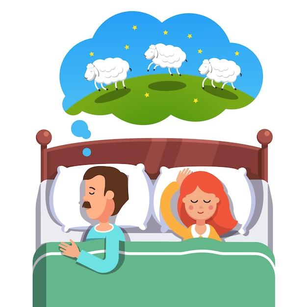 Znalezione obrazy dla zapytania jak śpią pary