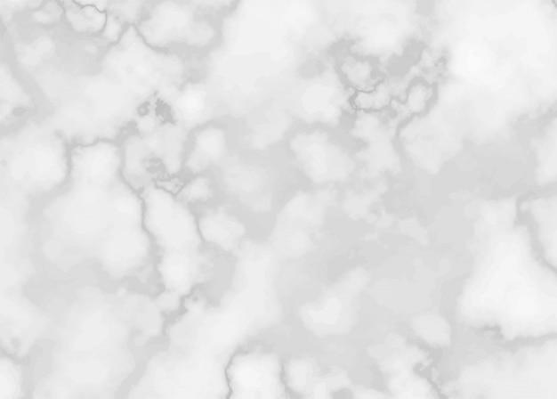 Marmurowy Biały Tekstury Tło Premium Wektorów