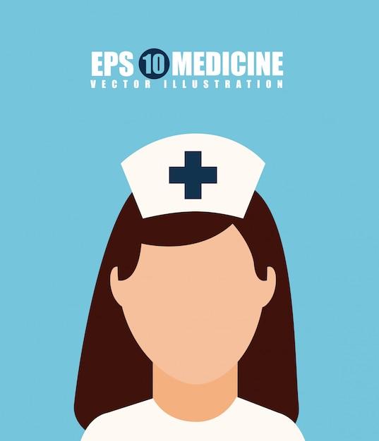 Medyczny Premium Wektorów