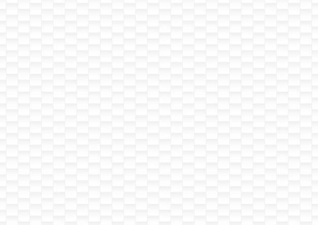 Minimalistyczne Białe Tło Z Kwadratowym Wzorem Darmowych Wektorów